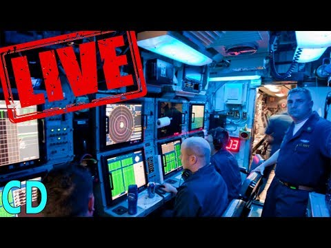 LIVE – USO's Unidentified Submerged Objects with Marc D'Antonio – Replay