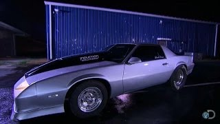 Under the Hood: Derek | Street Outlaws