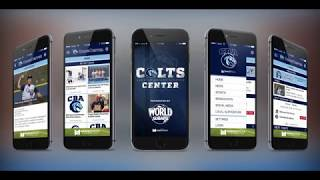 Get the COLTSCENTER App TODAY!