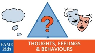 Thoughts, Feelings and Behaviours