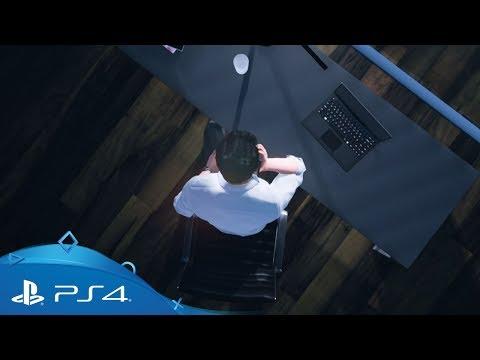 Trailer de Past Cure
