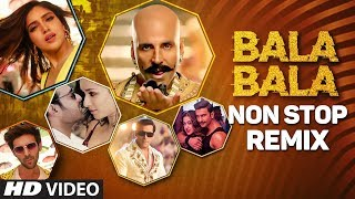 Bala Bala Non Stop Remix Video Kedrock Sd Style Super