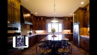 MVTV - Home Construction Ideas; Modern Farmhouse Tour Part 2: Master Bedroom