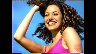 Pantene Pro V   Television Commercial   2001