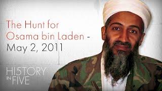 The bin Laden Raid