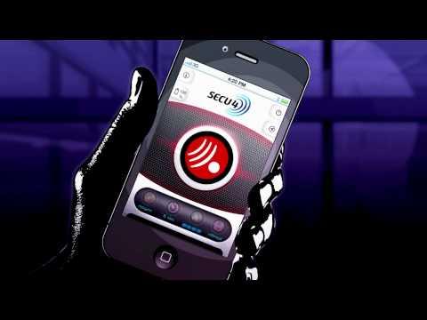 Win A SECU4Bags Alarm With Lifehacker