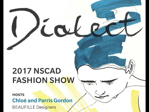NSCAD Fashion Show 2017