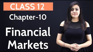 Financial Market Class 12 | in Hindi | WITH NOTES | Business Studies - Download this Video in MP3, M4A, WEBM, MP4, 3GP