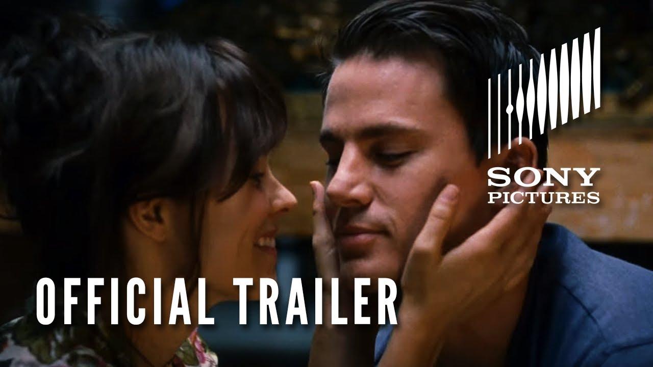 Trailer för Älska mig igen