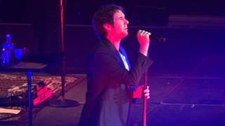 """Josh Groban, """"Voce Existe Em Mim"""", The O2 Arena 14th June 2013"""