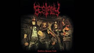 Bestiality - Endless Human Void (2018) Full Album