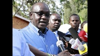 Ekuru Aukot: I'm now worried about Punguza Mizigo Initiative