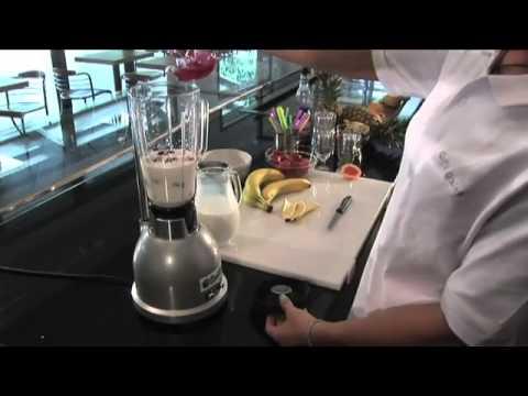 video 1, Mixeur avec verre en acier inox FR2150I