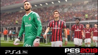 Gameplay Exclusivo Pes 2019 免费在线视频最佳电影电视节目 Viveos Net
