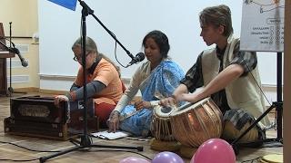 П'ятиріччя «Тверезого Житомира»: пісні, танці та сахаджа-йога - Житомир.info