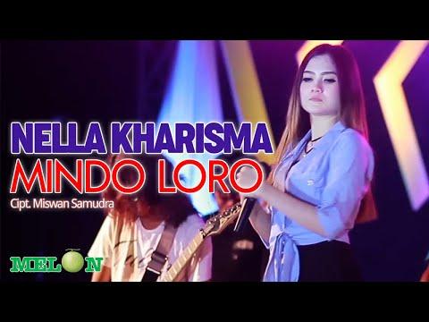 , title : 'Nella Kharisma - Mindo Loro (Official Music Video)'