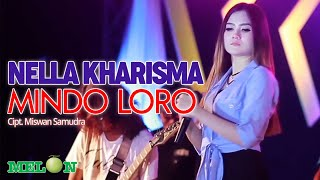 Nella Kharisma - Mindo Loro (Official Music Video)