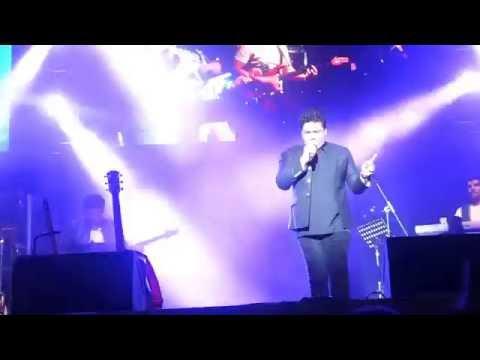 Armaan Malik Live Concert Daboo Malik Leicester Medley