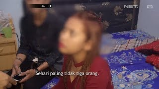 Pengakuan Wanita Panggilan saat Tercyduk Petugas