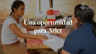 Una oportunidad para Arlet – Capítulo 2