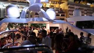 Benetti - Cocktail Party In Monte Carlo - September 2014