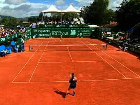 Tenis - Reglas universales
