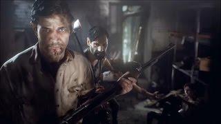 The Walking Dead: No Man's Land - Дебютный трейлер