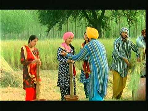 Cheena Cheena [Full Song] Giddha Malwaian Da