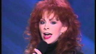Reba Mcentire Vince Gill The Heart Won't Lie Hot Country Jam '94