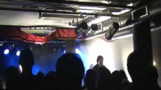 In Vain - Dark Prophets, Black Hearts (Live at Nordicfest 2010)