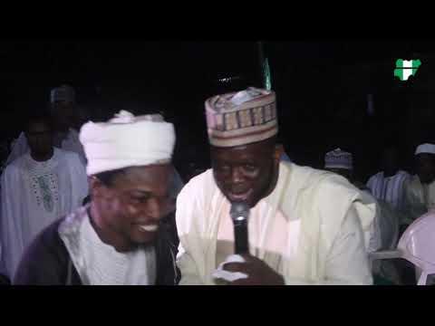 ESAN [COMPLETE VIDEO]  -  Fadilatu Sheikh Abubakri Issah Olayinka (Baba Ote)