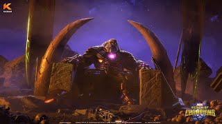 Marvel Realm of Champions | Cinematic
