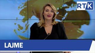 RTK3 Lajmet e orës 08:00 17.09.2019