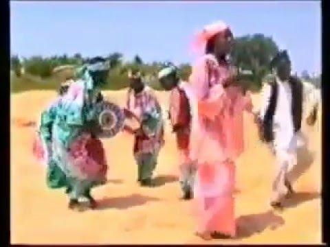 Sangaya Old Hausa Song