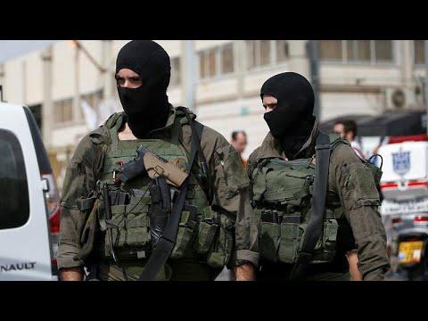 Δυτική Όχθη: Νεκροί σε εβραϊκό οικισμό – Αναζητείται νεαρός Παλαιστίνιος…