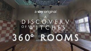 Visitez les lieux emblématiques de la saison 2 à 360°
