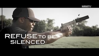 Suppressors: Refuse To Be Silenced