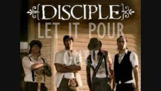 Disciple - The Wait Is Over With Lyrics