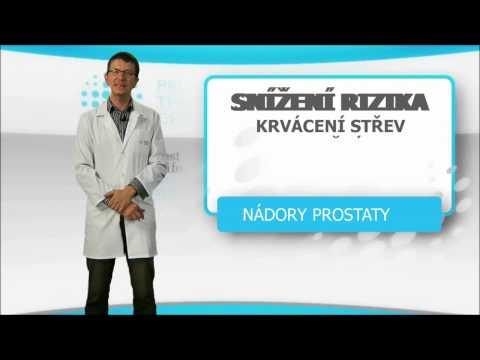 Přirozené opravné prostředky léčba zánětu předstojné žlázy