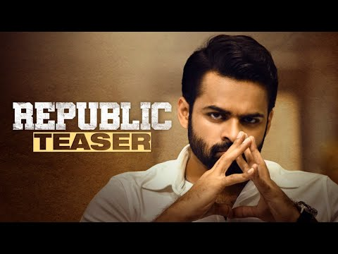 Republic Telugu Teaser