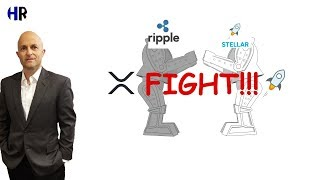 Ripple (XRP) v Stellar (XLM) | Competitors or Complementary?