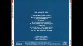 Chris Rea Road to Hell