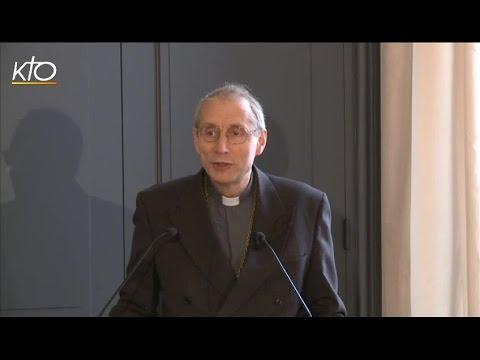Pourquoi la Miséricorde nous invite-t-elle à la mission ? par Mgr Patrick Le Gal