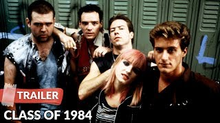 Class of 1984 (1982) Video