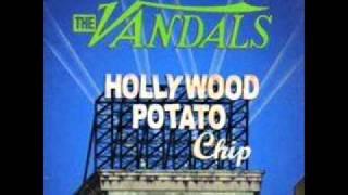 The Vandals-Atrocity(lyrics)
