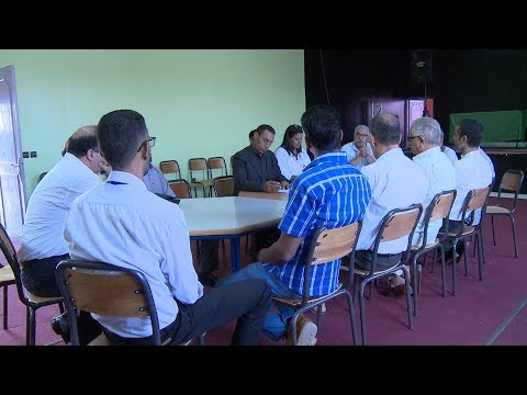 العرب اليوم - قطاع إنتاج العنب رافعة حقيقية للتنمية الاقتصادية