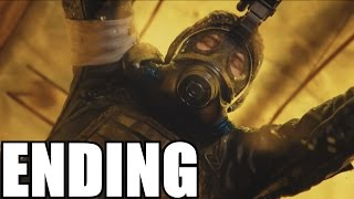 Rainbow Six Siege Ending Article 5 Final Mission Multiplayer Tom Clancy Situations Realistic