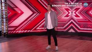 Louis Tomlinson, Is That You? - The X Factor UK On AXS TV