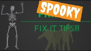 Spooktacular Energy Savings Tips