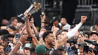 MILWAUKEE BUCKS ARE 2021 NBA CHAMPIONS | 105-98 | 7.20.21